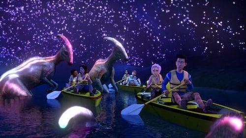 Assistir Jurassic World: Acampamento Jurássico S01E06 – 1×06 – Dublado
