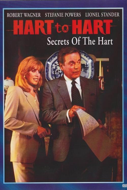 Hart to Hart: Secrets of the Hart MEGA
