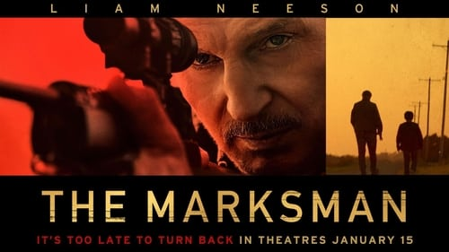 The Marksman - Justice Comes Down To Him. - Azwaad Movie Database