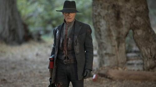 Westworld - Season 2: Season Two: The Door - Episode 9: Vanishing Point