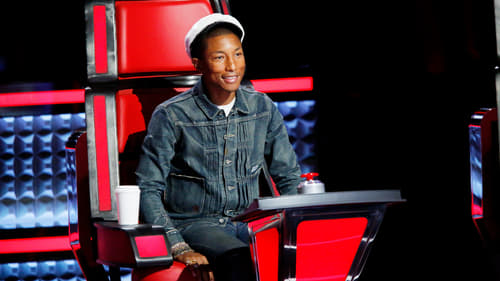 The Voice: Season 9 – Épisode The Knockouts, Part 3