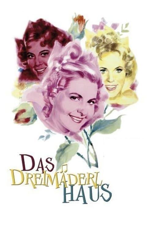 Mira La Película Das Dreimäderlhaus Con Subtítulos En Línea