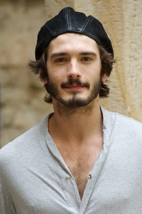Kép: Yon González színész profilképe
