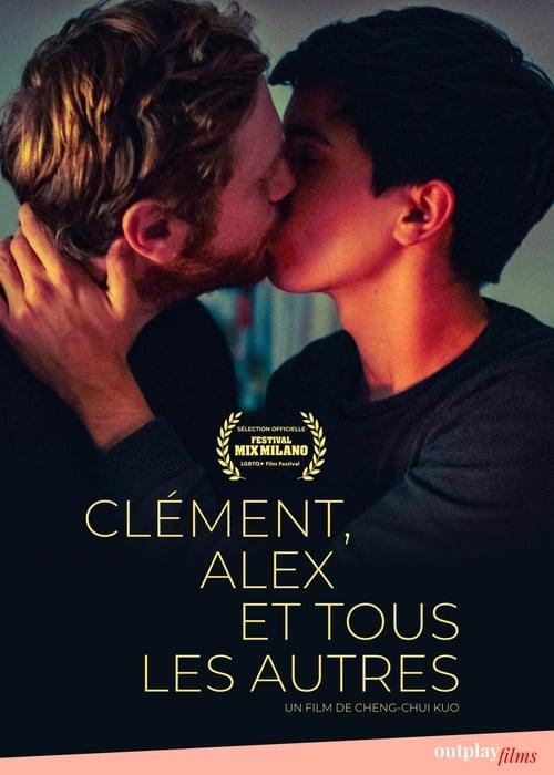 Clément, Alex, and Everyone Else (2019) Poster