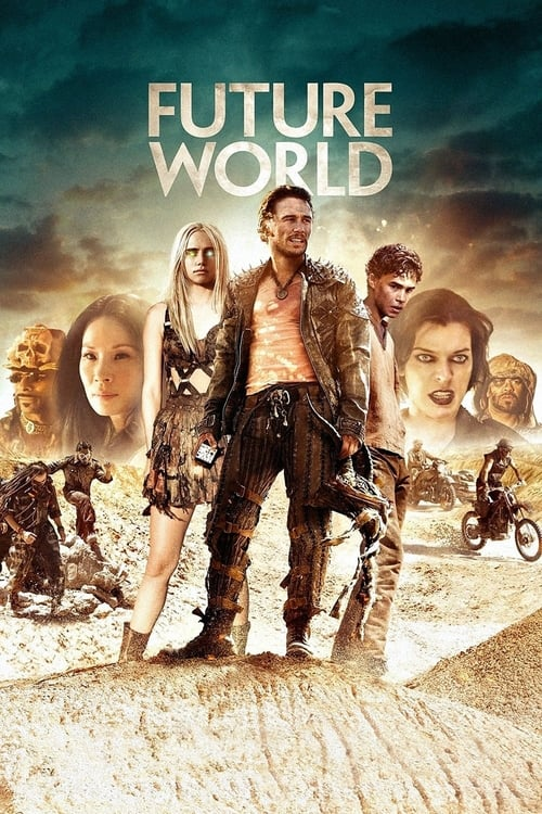 Watch Future World (2018) Full Movie