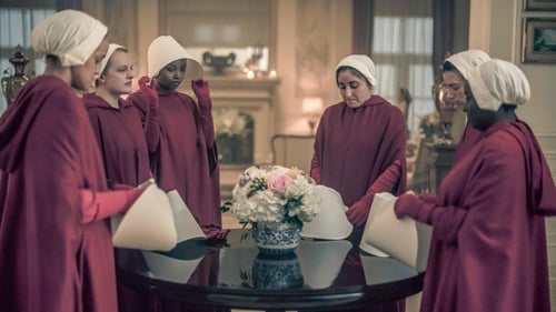 The Handmaid's Tale - Season 3 - Episode 4: God Bless the Child