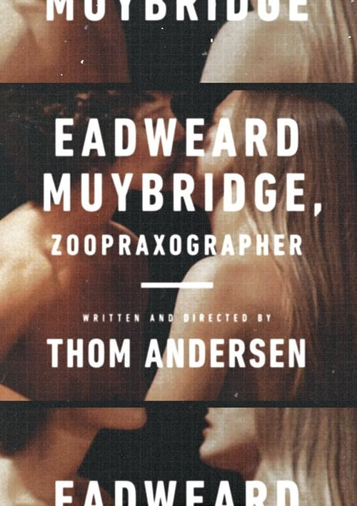 Mira Eadweard Muybridge, Zoopraxographer En Buena Calidad Gratis