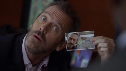 Assistir Dr. House S08E09 – 8×09 – Dublado