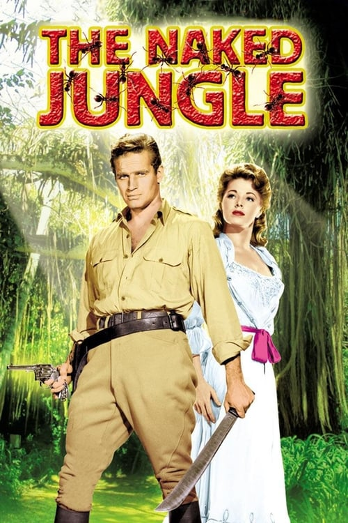 The Naked Jungle 1954