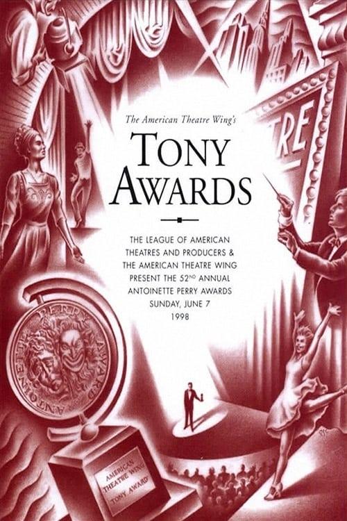 Tony Awards: The 52nd Annual Tony Awards
