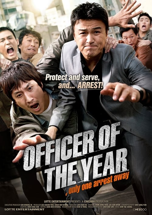 Officer of the Year (2011)