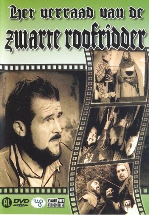 Het Verraad Van De Zwarte Roofridder (1962)