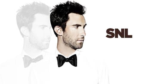 Saturday Night Live 2012 Dvd: Season 38 – Episode Adam Levine with Kendrick Lamar