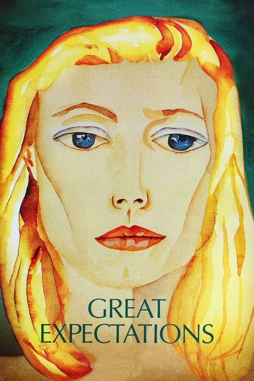 Great Expectations - Poster