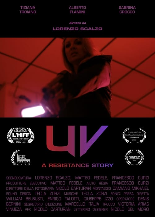 Watch UV - A resistance story Online