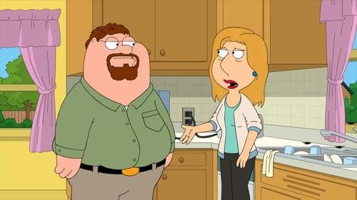 Family Guy - Season 16 - Episode 1: 1