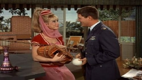 I Dream of Jeannie: Season 2 – Episod There Goes the Best Genie I Ever Had