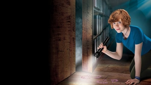 Nancy Drew i ukryte schody- Nancy Drew and the Hidden Staircase (2019)