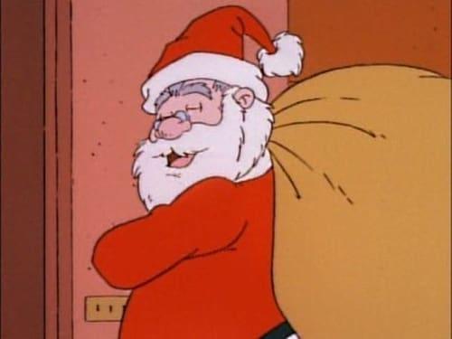 Rugrats 1992 Bluray 720p: Season 2 – Episode The Santa Experience