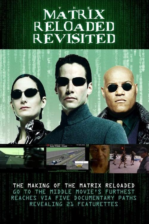 Voir The Matrix Reloaded Revisited (2004) streaming fr