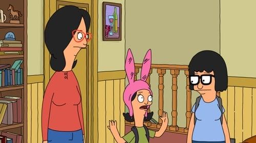 Bob's Burgers - Season 1 - Episode 9: 10