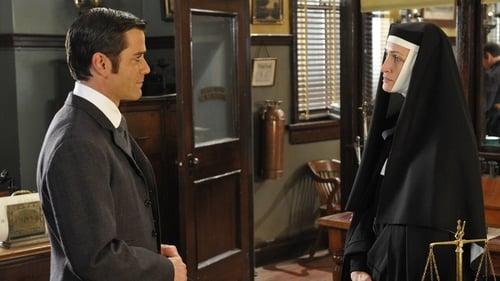 Assistir Murdoch Mysteries S04E10 – 4×10 – Legendado