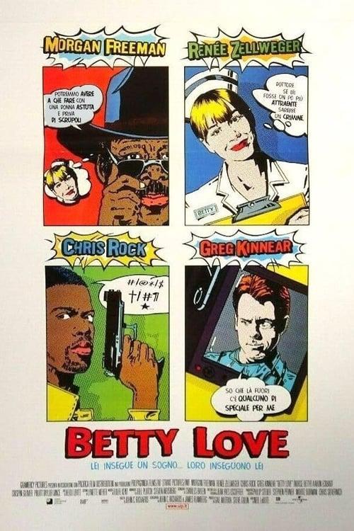Betty Love (2000)