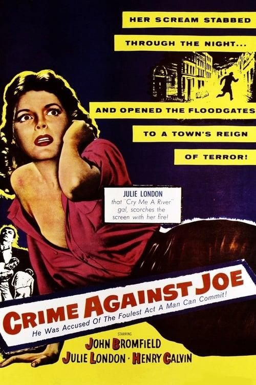 Crime Against Joe