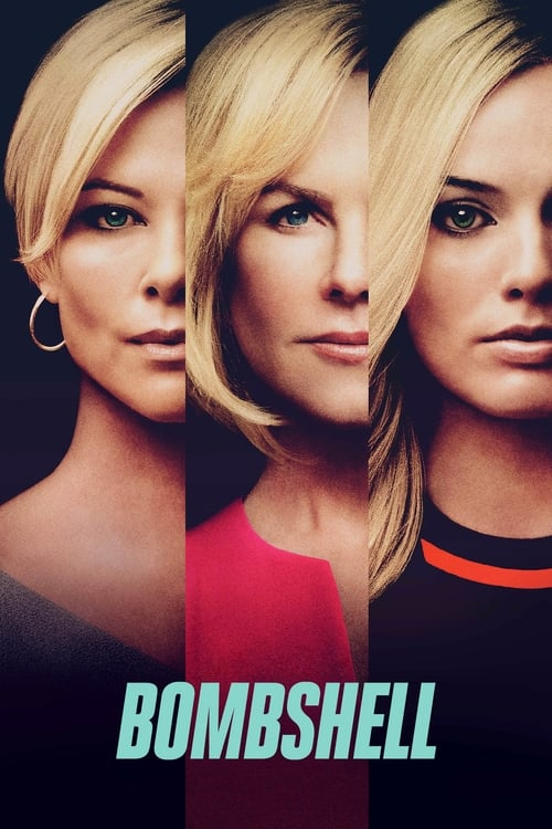 Watch Bombshell (2019) Movie Free Online