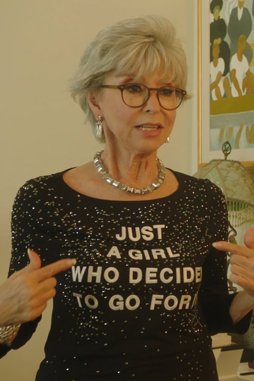 HD 1080p Rita Moreno: Just a Girl Who Decided to Go For It