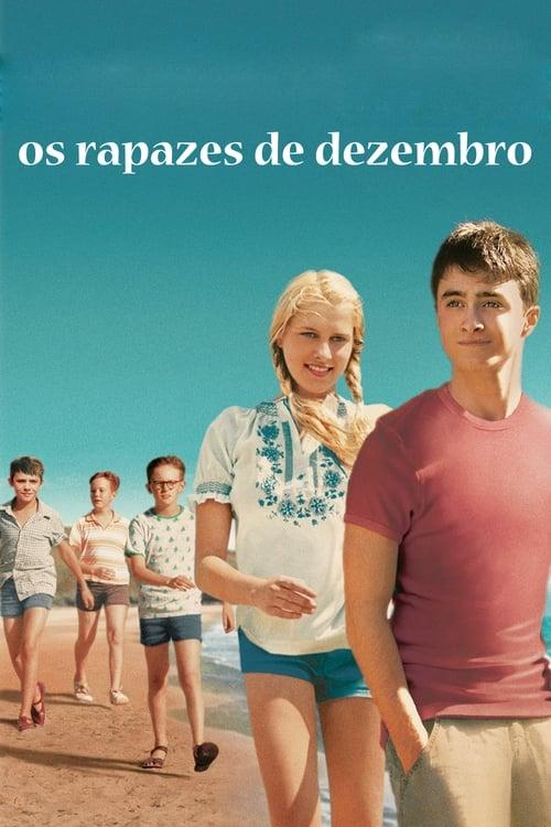 Assistir December Boys Em Português Online