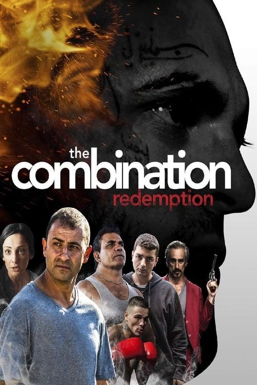 The Combination: Redemption ( The Combination Redemption )