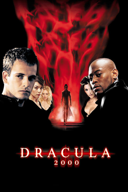 Dracula 2000 film en streaming
