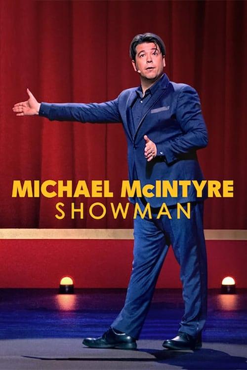 Michael McIntyre: Showman ( Michael McIntyre: Showman )