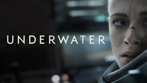 Underwater - 7 miles below the ocean surface something has awakened - Azwaad Movie Database
