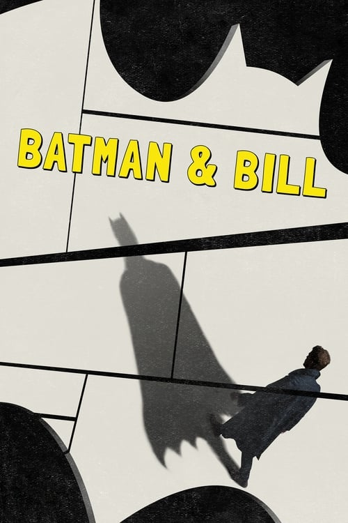 Largescale poster for Batman & Bill