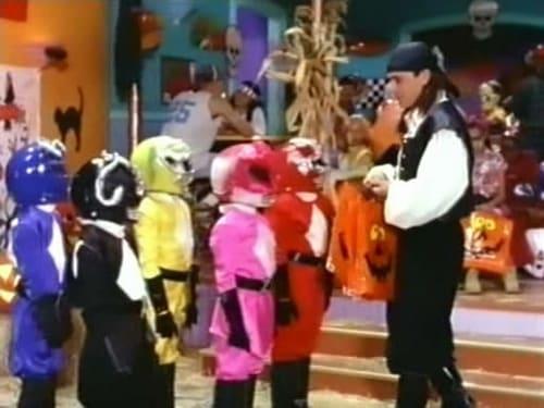Assistir Power Rangers – Mighty Morphin S02E21 – 2×21 – Dublado