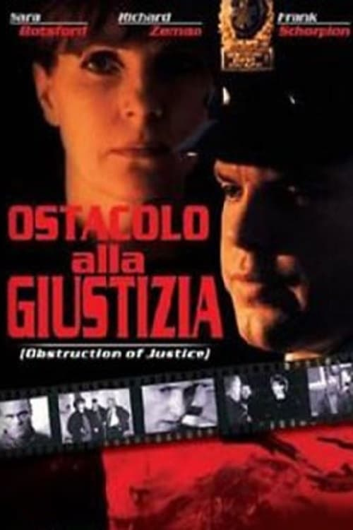 Assistir Obstruction of Justice Em Boa Qualidade Hd 720p