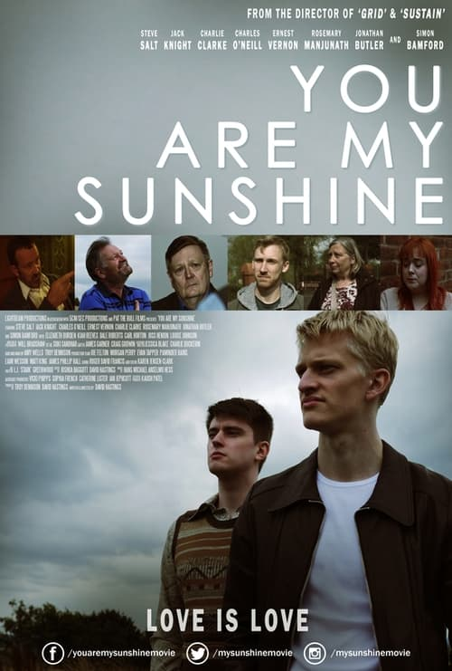 You Are My Sunshine (None) Poster