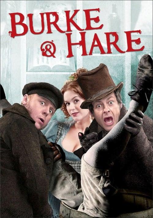 Descargar Burke and Hare en torrent