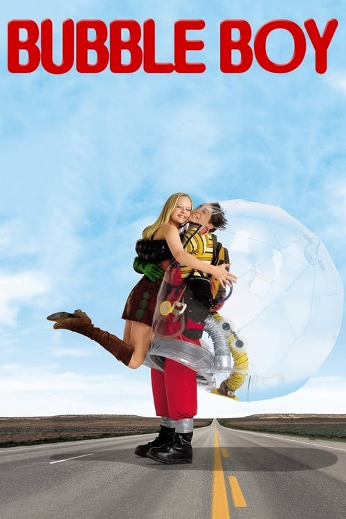 Bubble Boy pelicula completa
