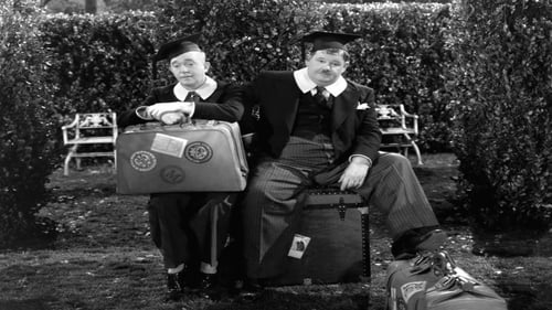 Ver pelicula Laurel & Hardy - Best Of 3 Online