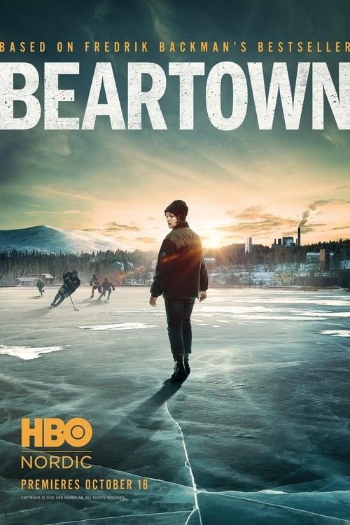 Beartown 1ª Temporada Completa 2021 - Dublado WEB-DL 720p / Dual Áudio 5.1