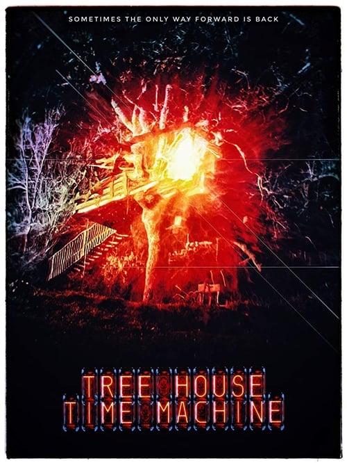 Assistir Filme Tree House Time Machine Em Boa Qualidade Gratuitamente