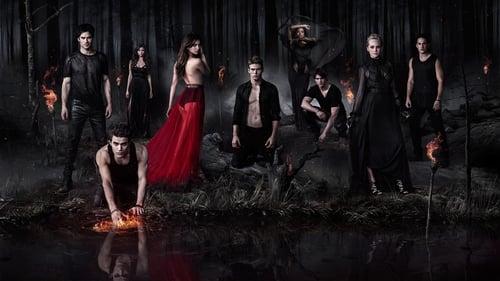 Diários de um Vampiro HD