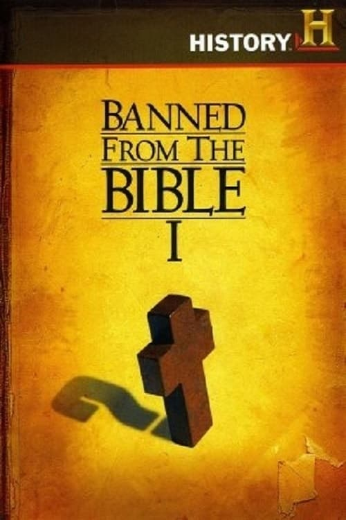 Time Machine: Banned From The Bible
