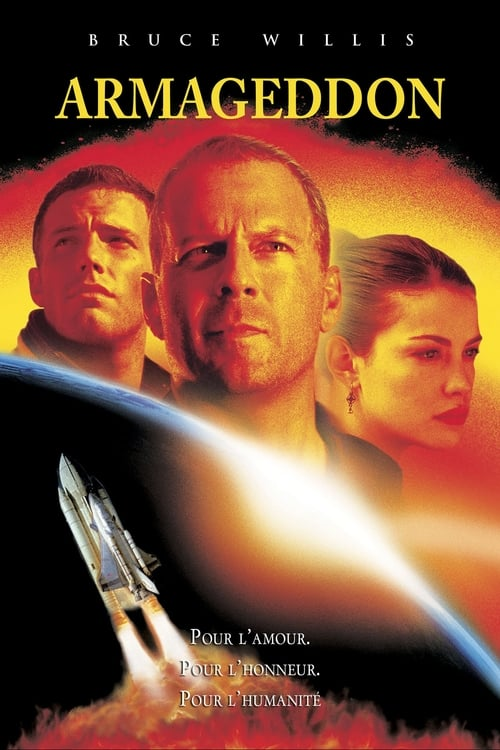 Regarder Armageddon (1998) Streaming HD FR