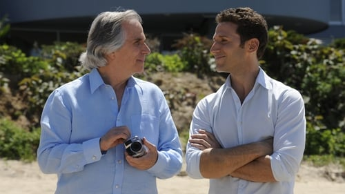 Royal Pains 2011 Streaming: Season 3 – Episode The Shaw/Hank Redemption