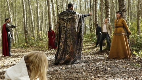 Once Upon a Time - Season 5 - Episode 8: birth