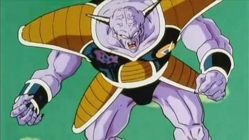 Dragon Ball Z 1991 Bluray 1080p: Namek Saga – Episode Goku Is Ginyu and Ginyu Is Goku